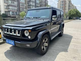 北京汽车80 2.3T 自动 捍卫者版