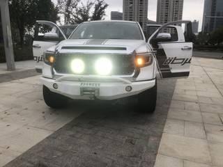 丰田坦途 5.7L 自动 TPD-Pro