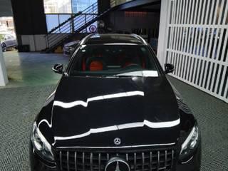 奔驰AMG-GLC级 GLC63 4.0T 自动 轿跑SUV