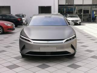 比亚迪汉EV 自动 高性能版旗舰型
