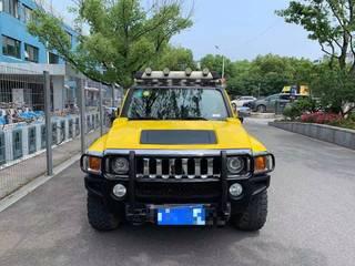 悍马H3 5.3L 自动