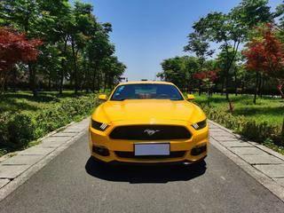福特野马 2.3T 自动 EcoBoost-Premium美规版平行进口
