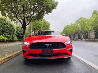 福特野马 2.3T 自动 EcoBoost-Premium墨规版平行进口
