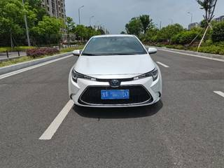 丰田卡罗拉 双擎 1.8L 自动 GL-i精英版