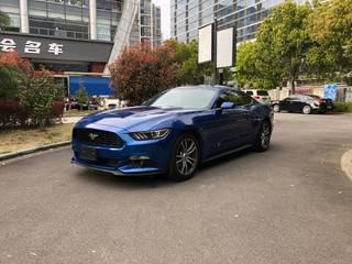 福特野马 2.3T 自动 标准型美规版平行进口