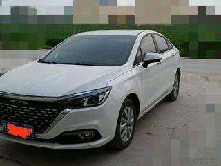 北京汽车U5 1.5L 手动 尊贵版