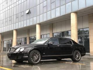 宾利飞驰 6.0T 自动 豪华版