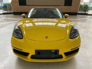 Boxster 2.0T