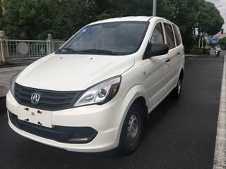 北京汽车威旺M20 1.2L 手动 经济型