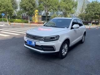 众泰T600 Coupe 1.5T 自动 豪华型