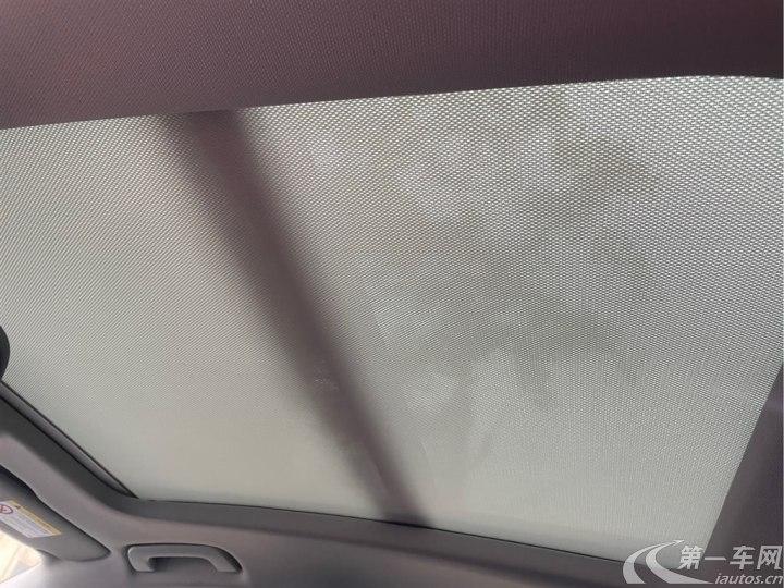 奥迪A4L 2020款 2.0T 自动 时尚动感型 (国Ⅵ)