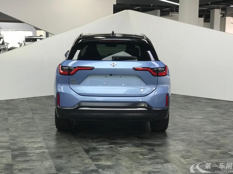 蔚来ES6 2020款 自动 运动版420KM 纯电动